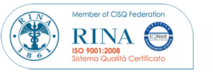Certificat de Rina