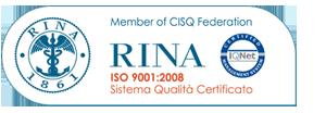 Certificado Rina